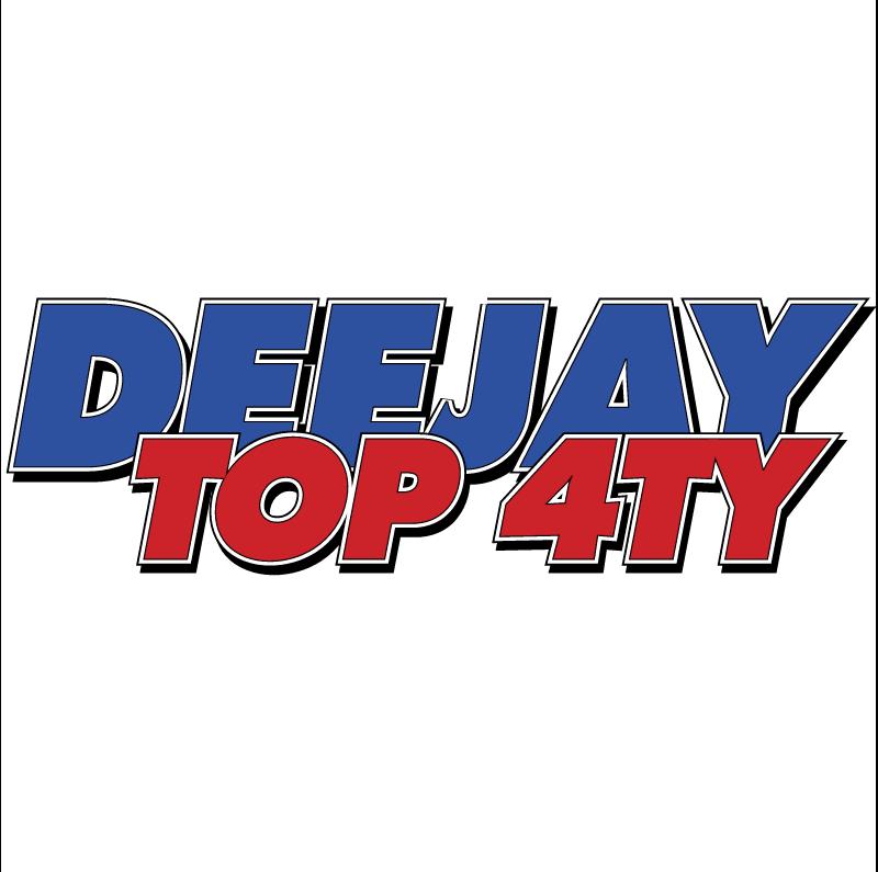 DeeJay Top 4ty vector