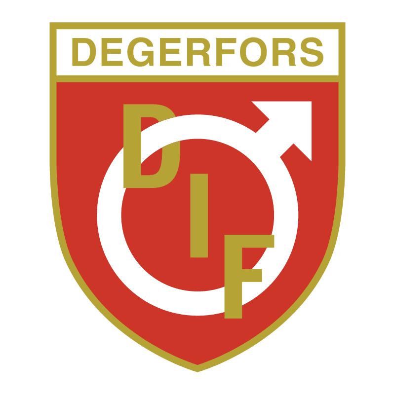 Degerfors vector