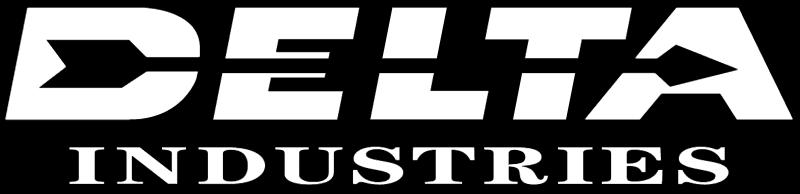 Delta Industries vector