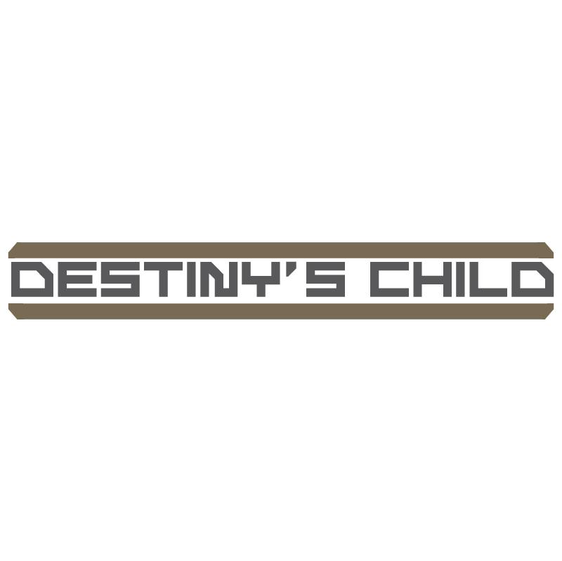 Destiny's Child vector
