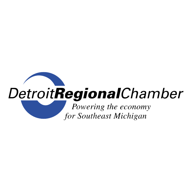 Detroit Regional Chamber vector