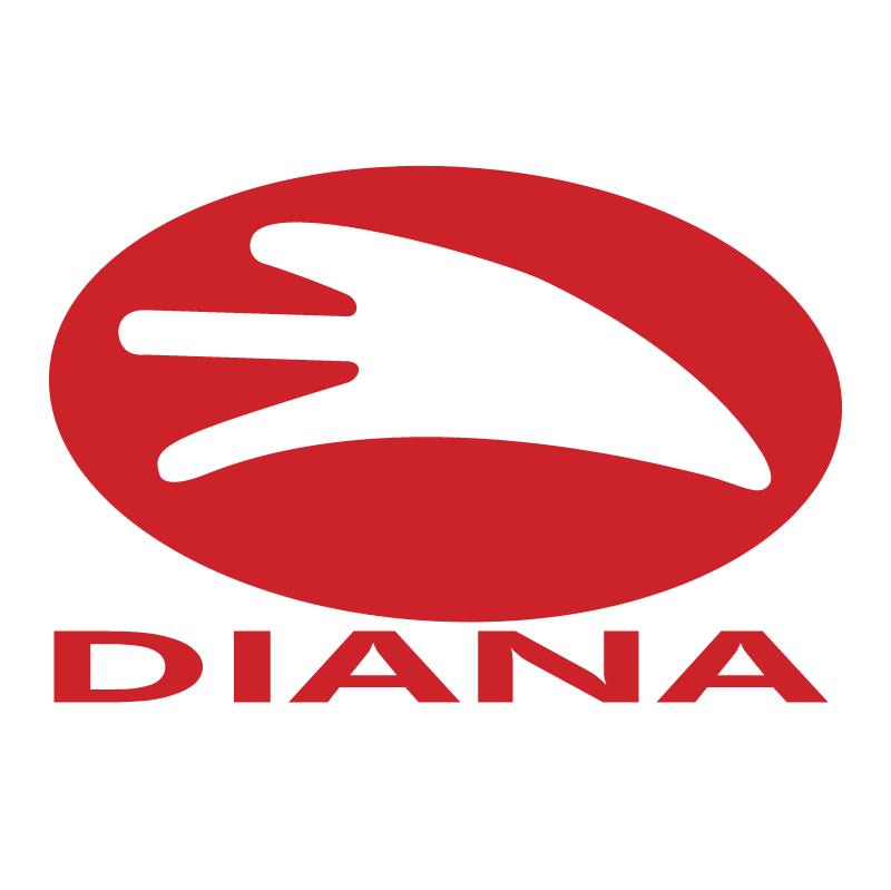 Diana vector