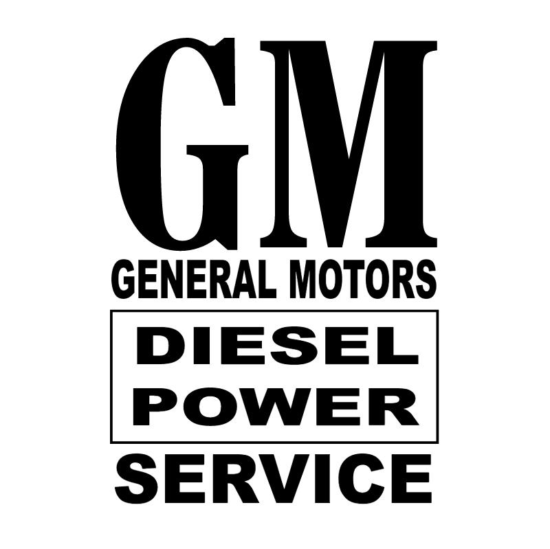 Diesel Power vector