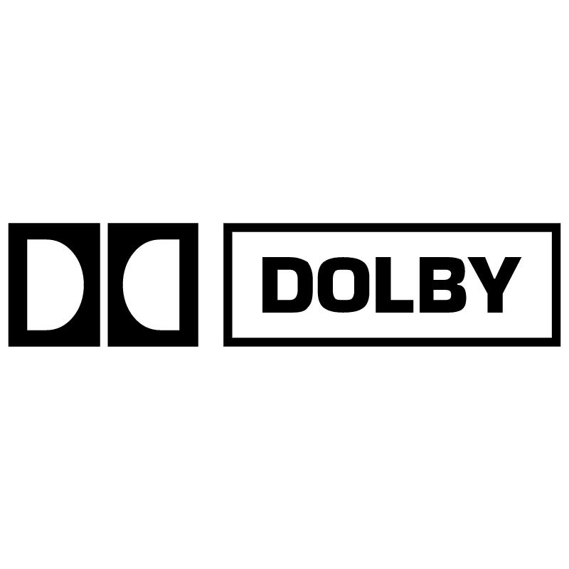 Dolby vector logo