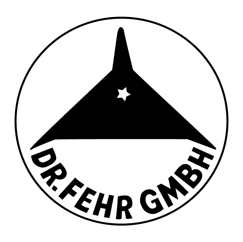 Dr Fehr vector