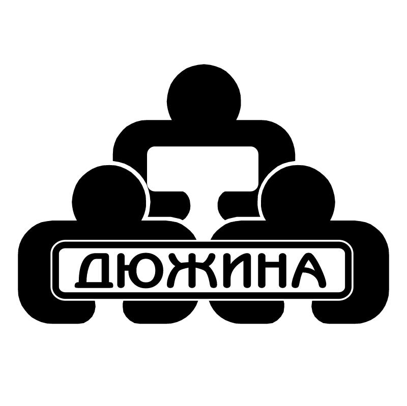 Dyuzhina vector