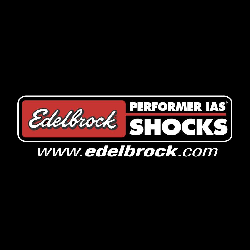 Edelbrock vector