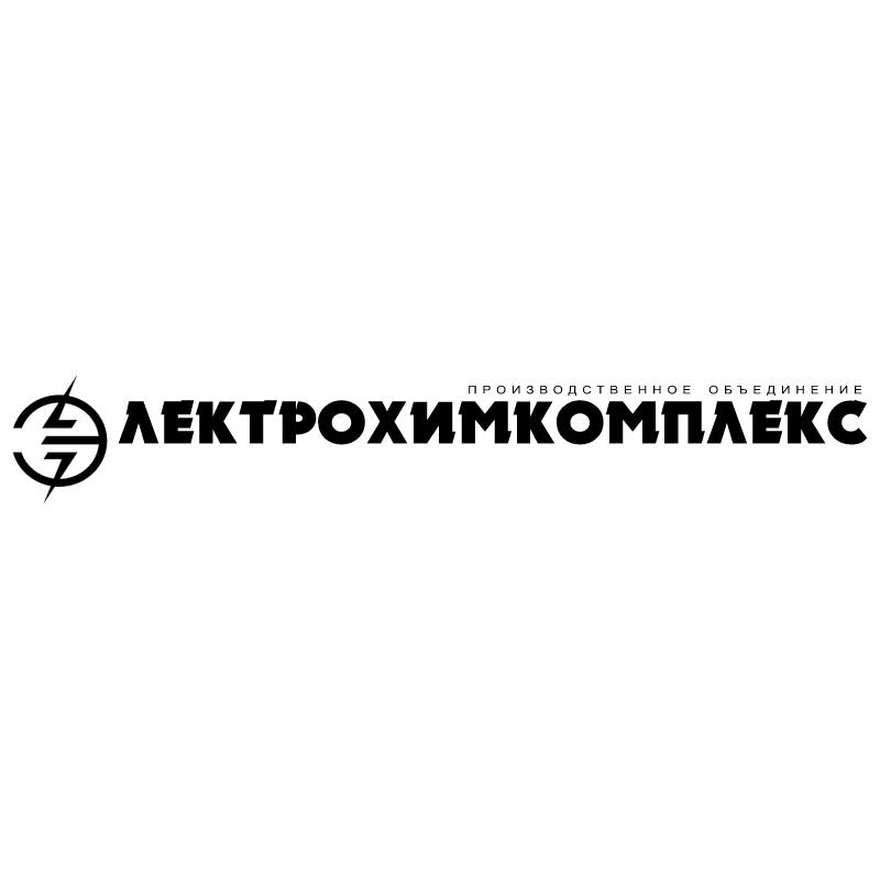 Elektrohimkompleks vector