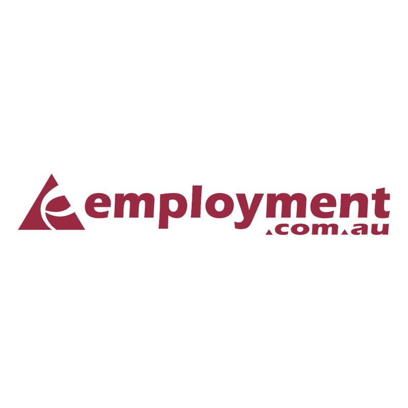 employment com au vector