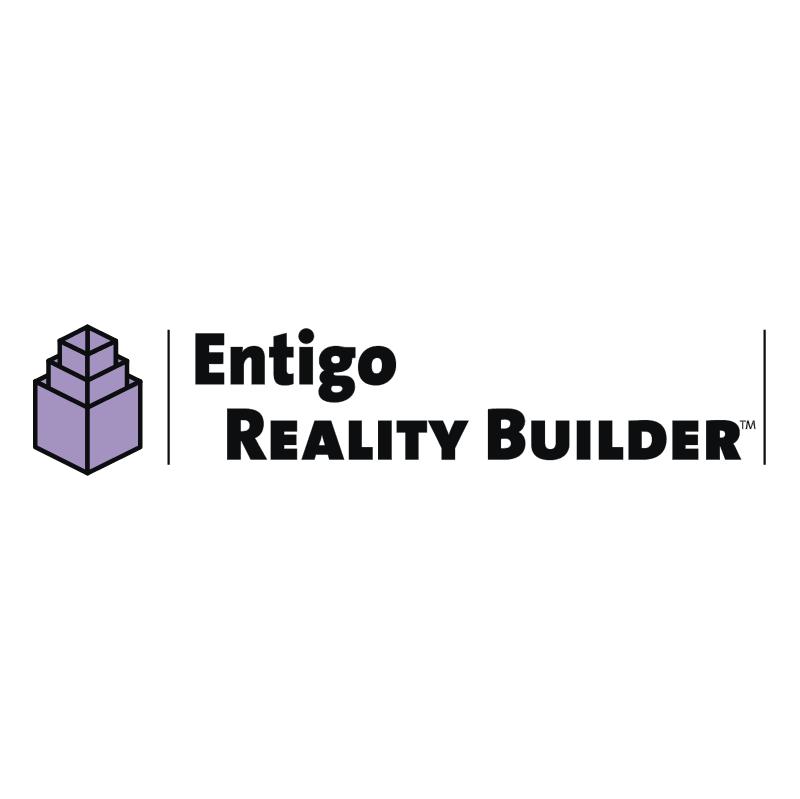 Entigo Realty Builder vector