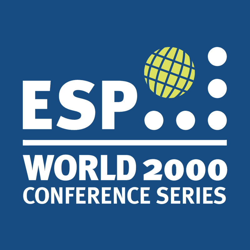 ESP World 2000 vector