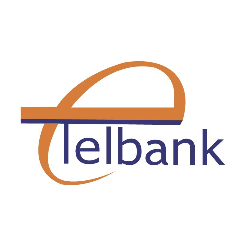eTelbank vector logo