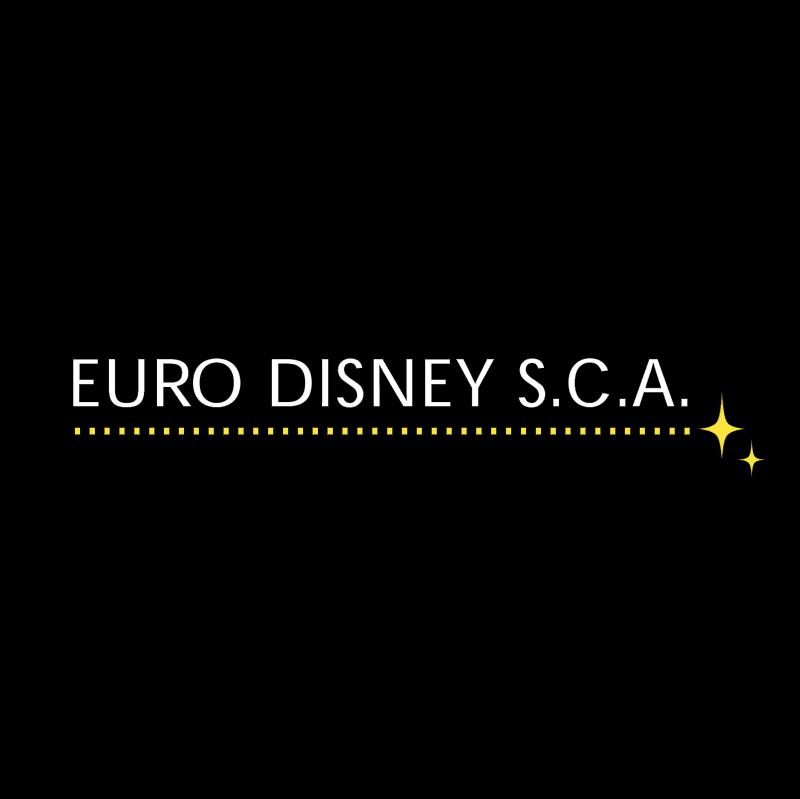 Euro Disney SCA vector