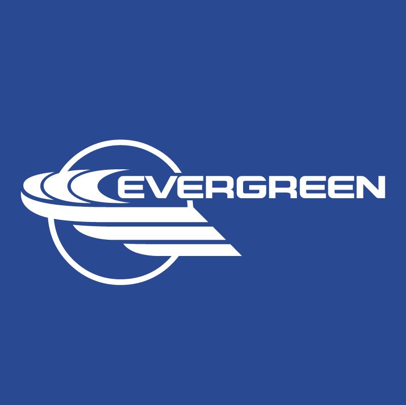 Evergreen International Aviation vector