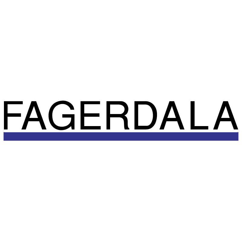 Fagerdala vector