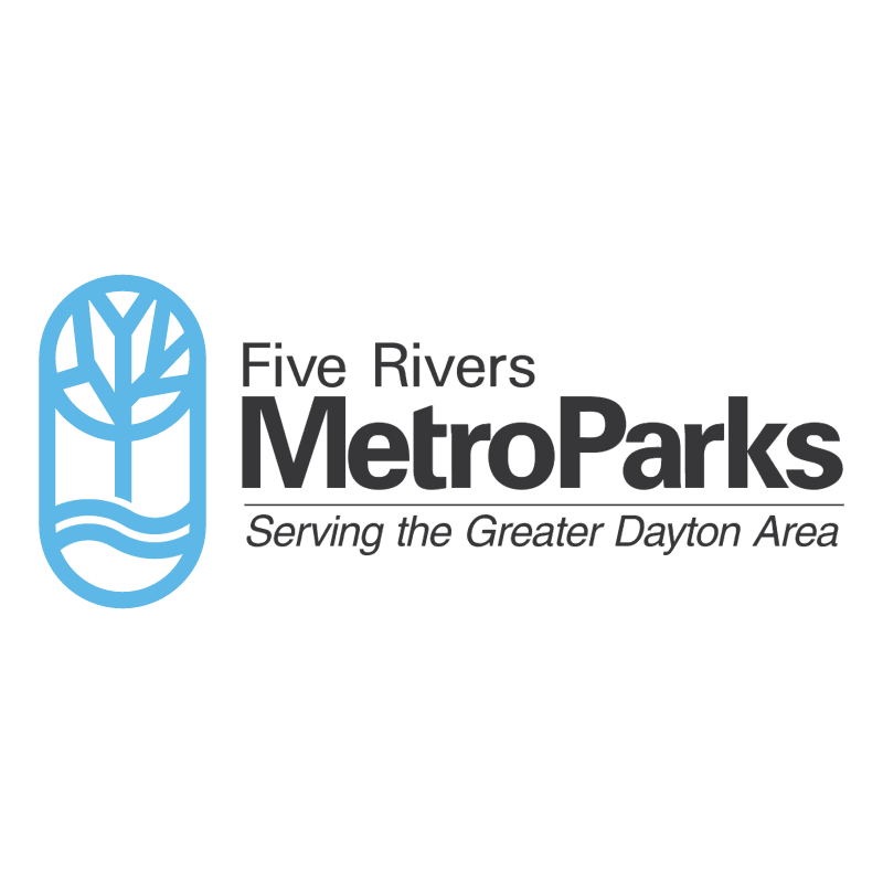 Five Rivers MetroParks vector