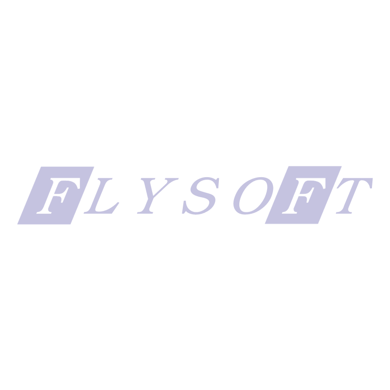 Flysoft vector