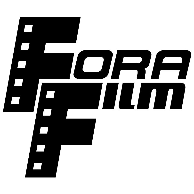 ForaFilm vector