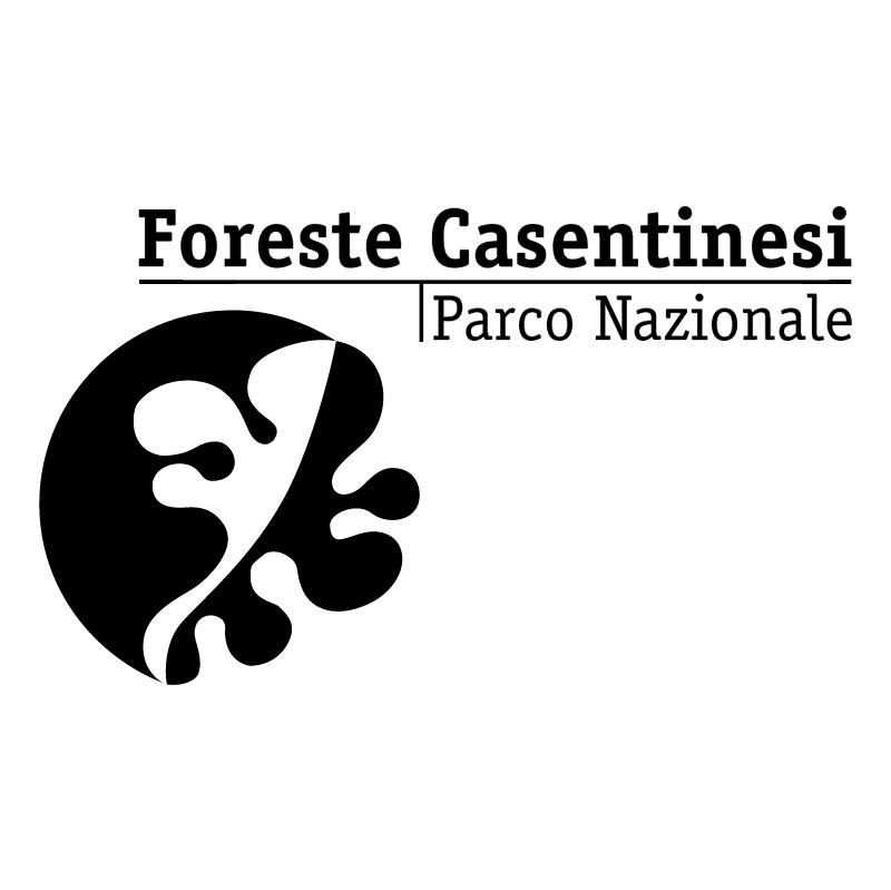Foreste Casentinesi vector