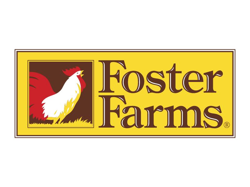 Foster Farms vector