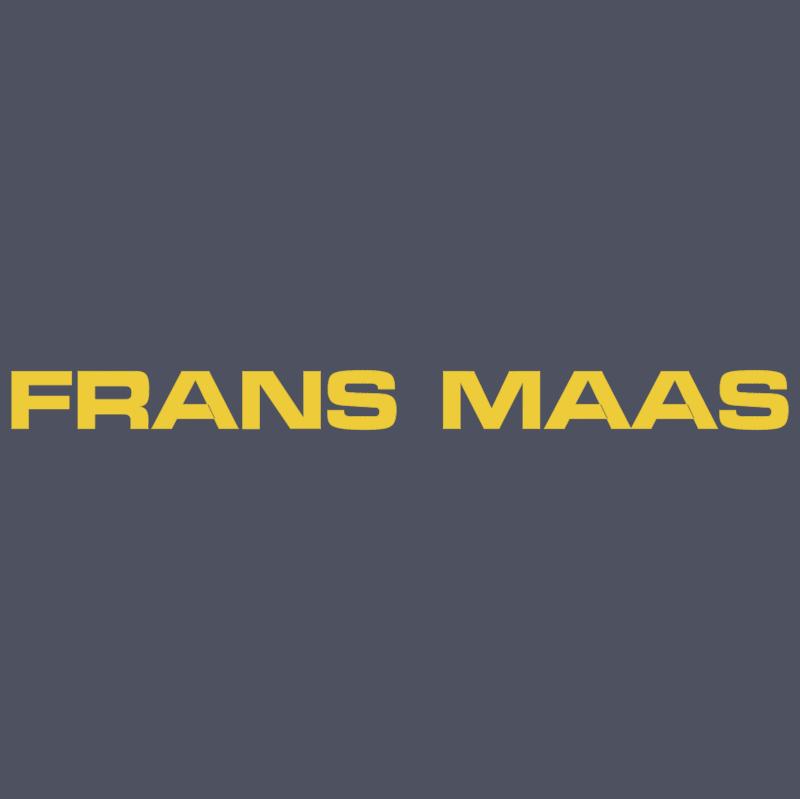 Frans Maas vector