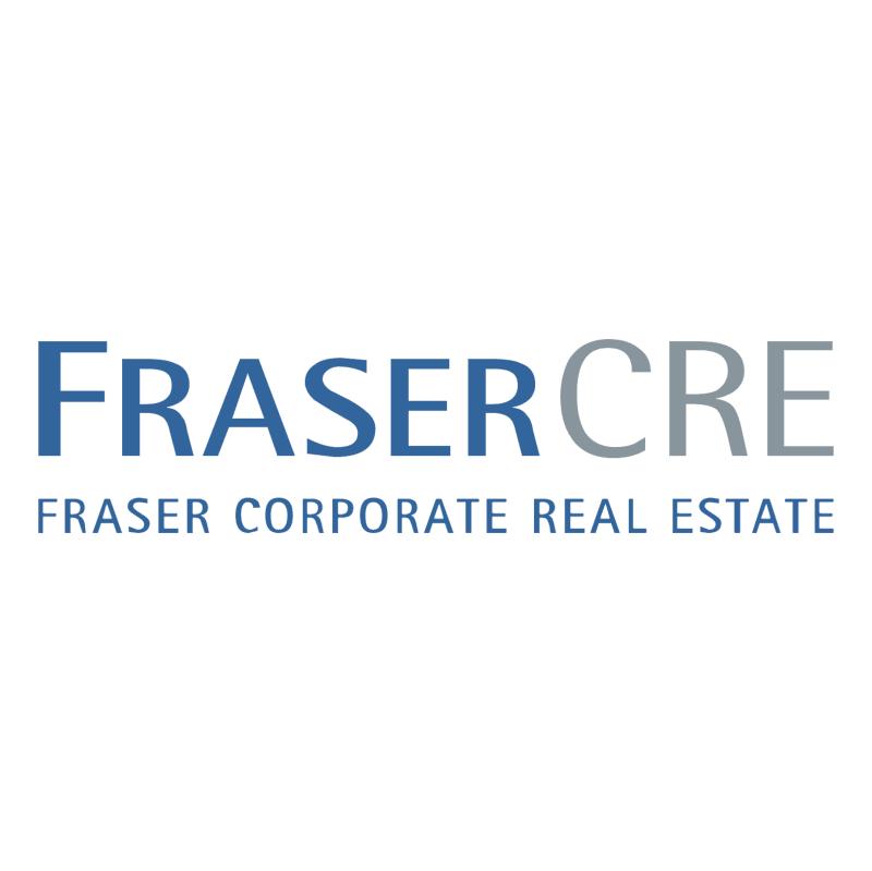 FraserCRE vector logo