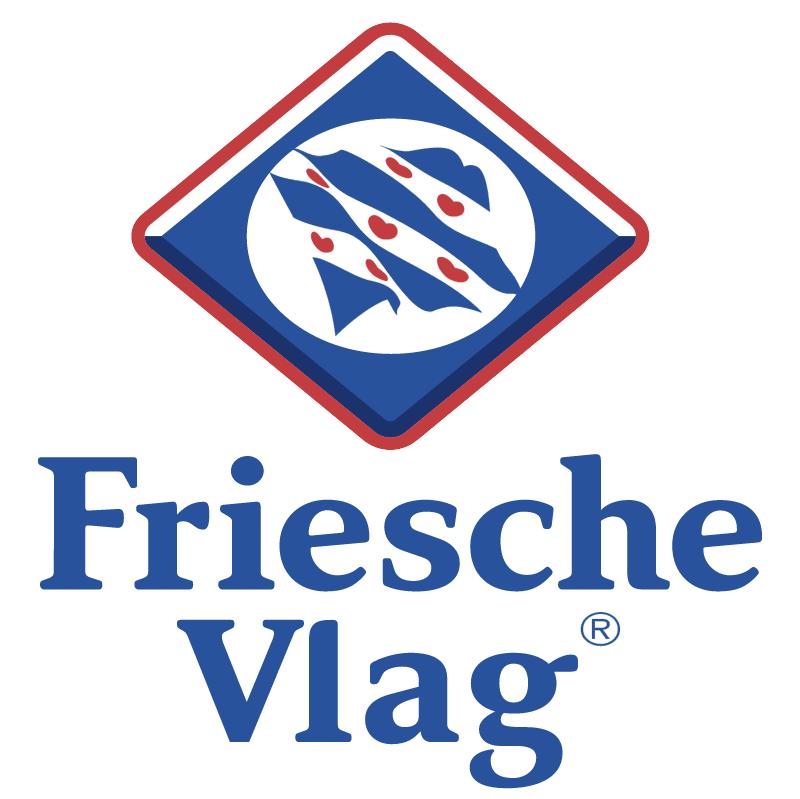 Friesche Vlag vector