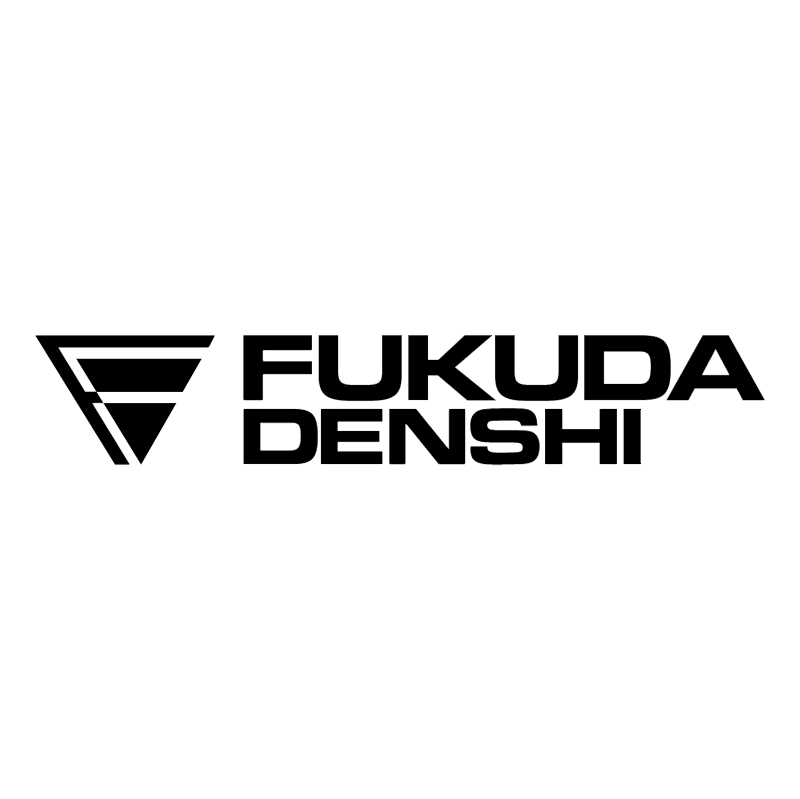 Fukuda Denshi vector