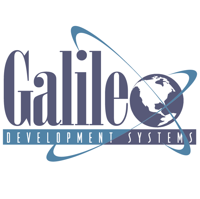 Galileo Development Systems vector