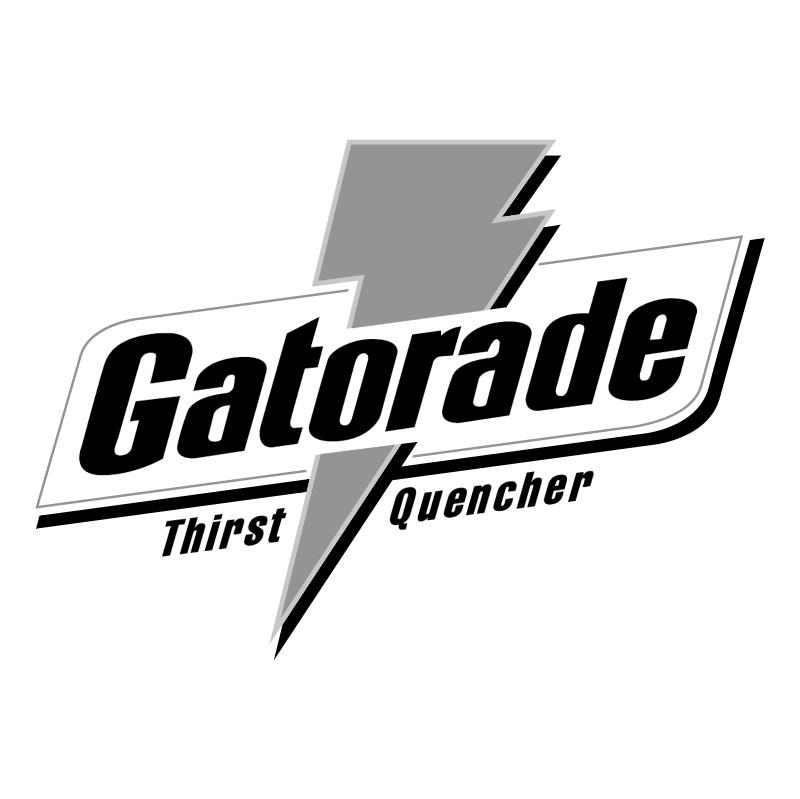 Gatorade vector logo