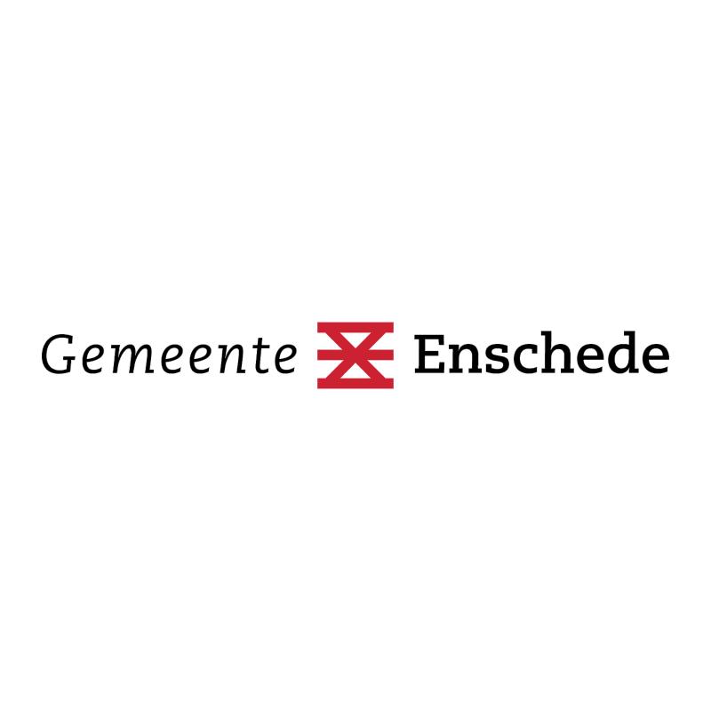Gemeente Enschede vector