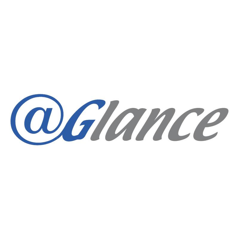 Glance vector