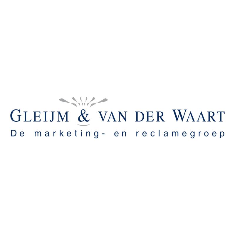 Gleijm & van der Waart vector