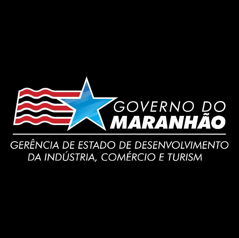 Governo do Maranhao vector