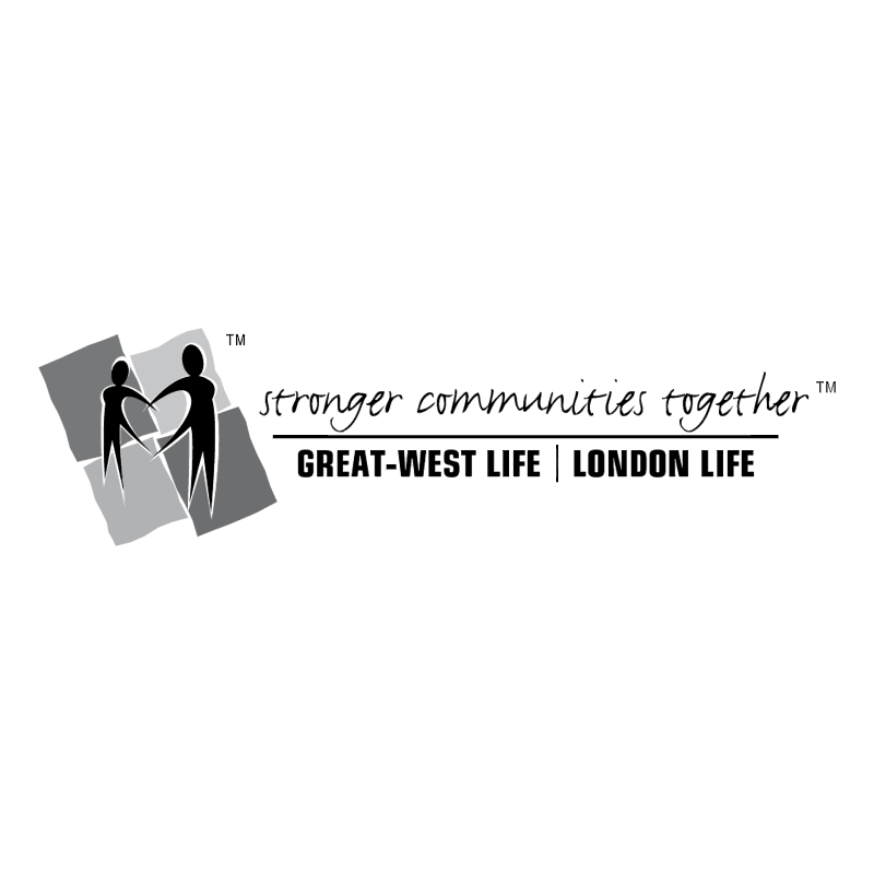 Great West Life vector