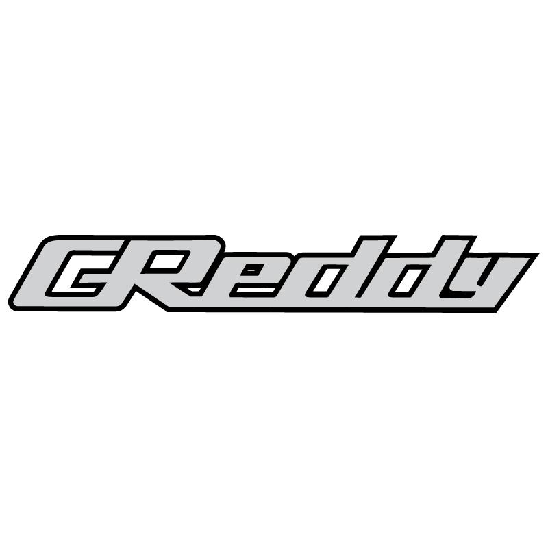 GReddy vector