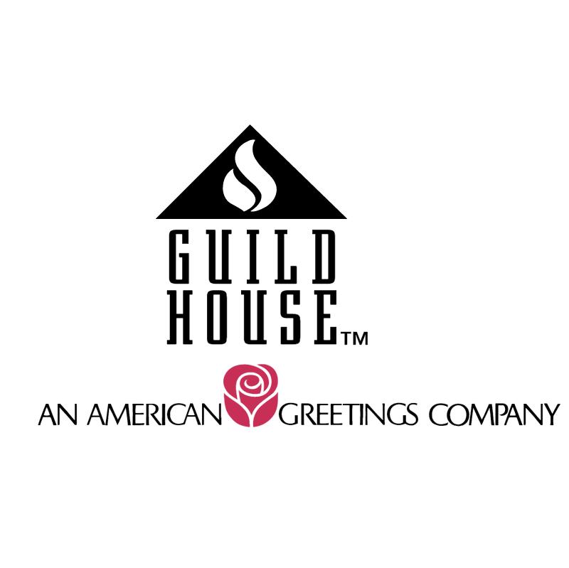GuildHouse vector logo