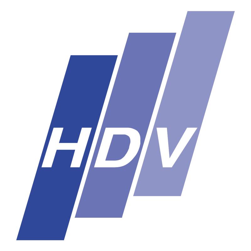 HDV vector