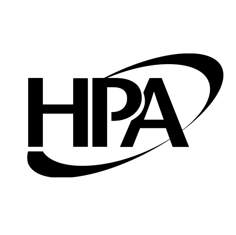 HPA vector logo