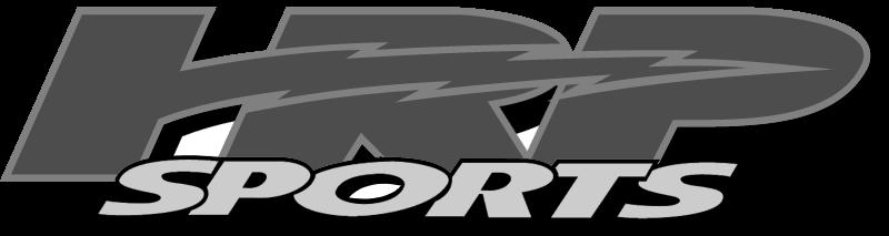 HRP Sports vector