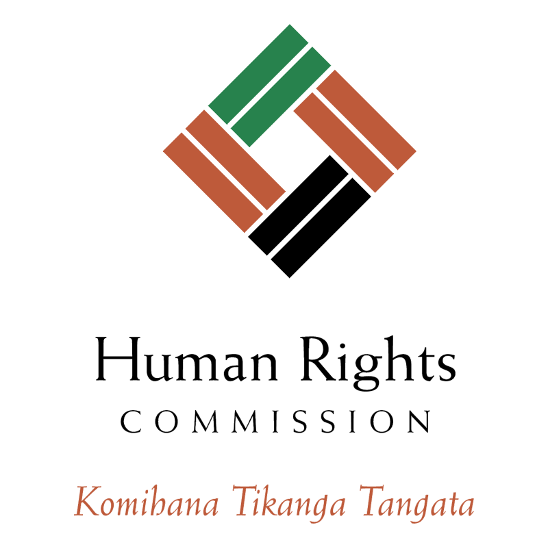 Human Rights Commission vector