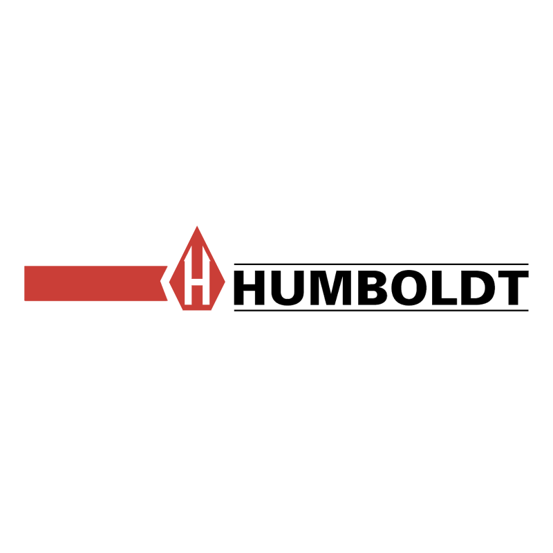 Humboldt Manufacturing vector logo