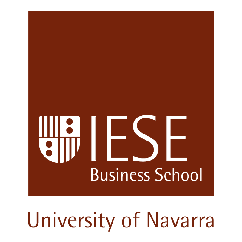 IESE Business School vector
