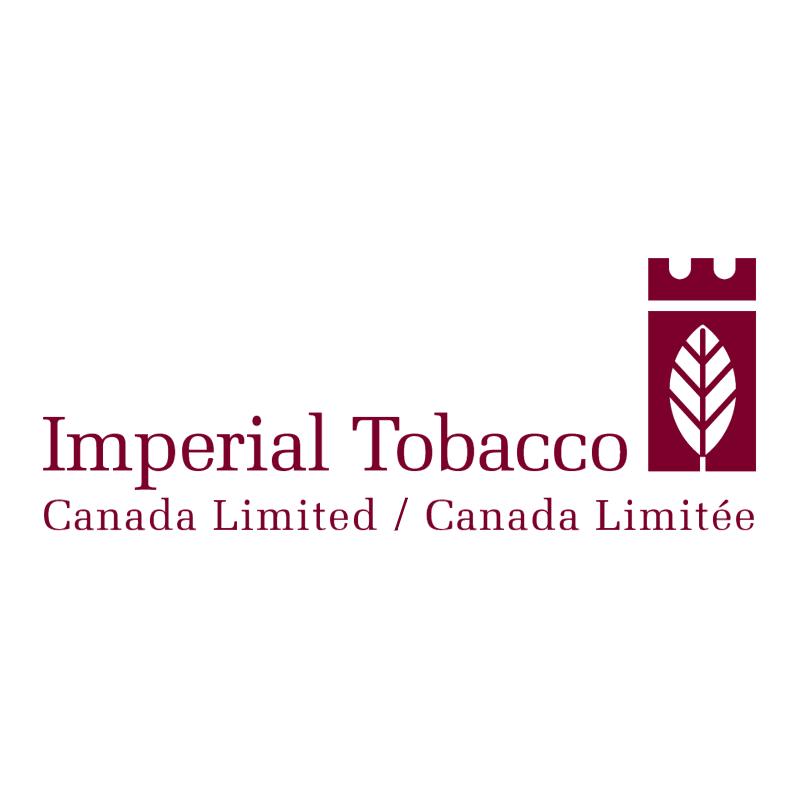 Imperial Tobacco Canada vector