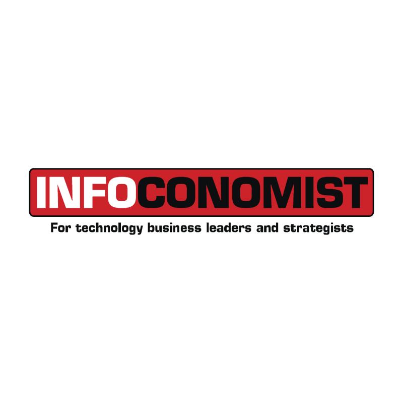 Infoconomist vector