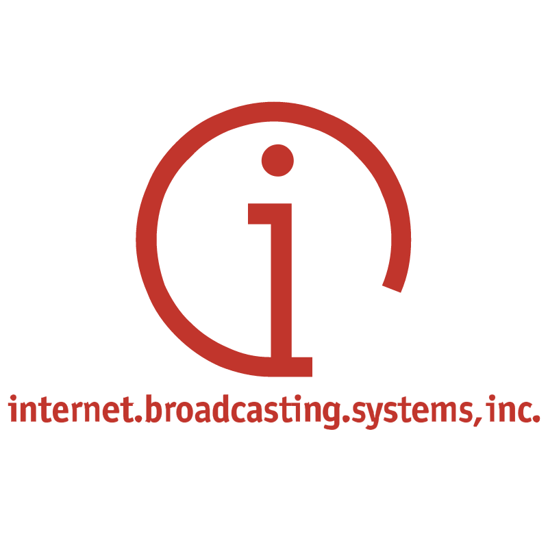 Internet Broadcasting Systems vector