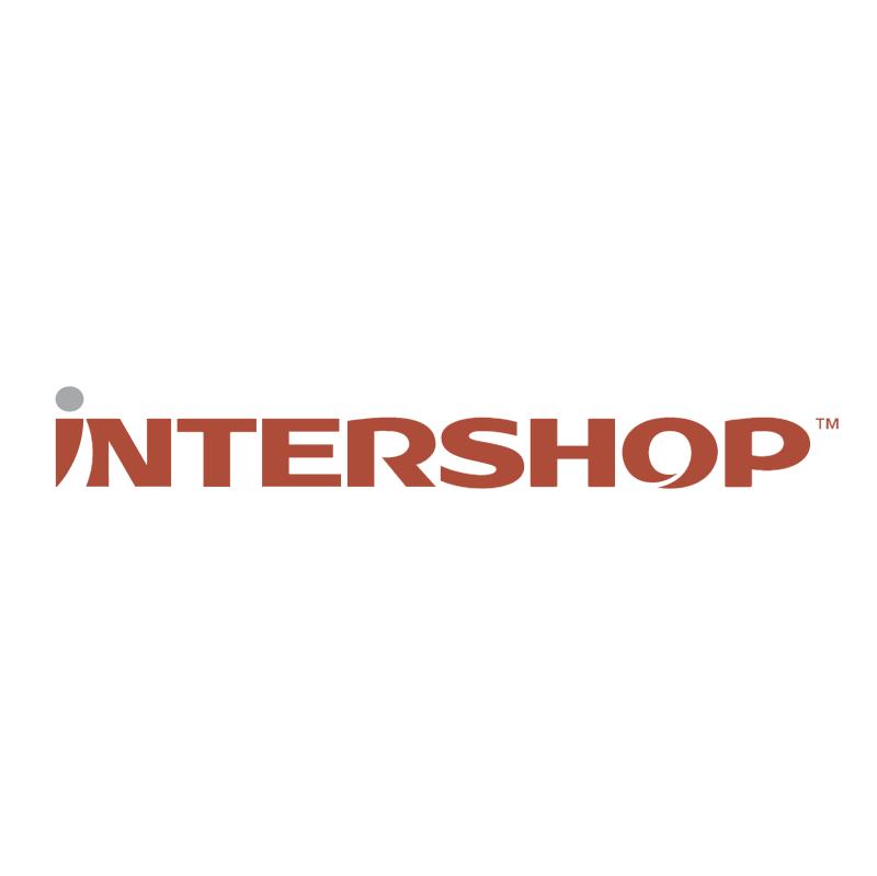 Intershop vector