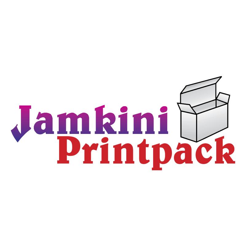 Jamkini Printpack vector