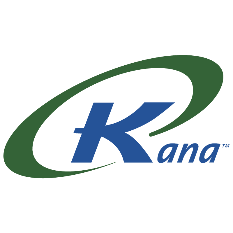 Kana Communications vector