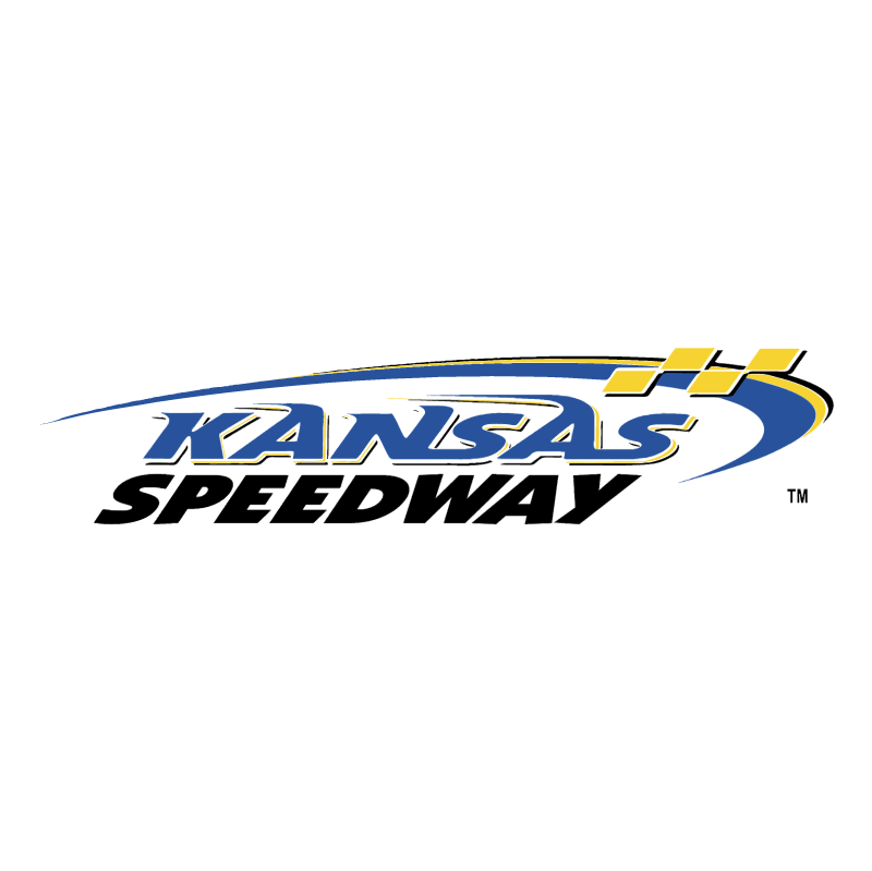 Kansas Speedway vector